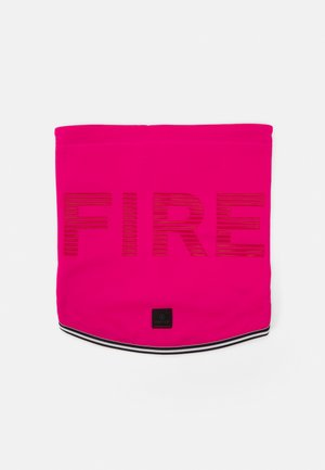 ARIAN - Szalik komin - pink