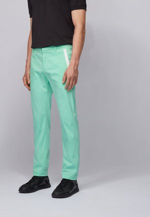 ROGAN - Chinos - Green