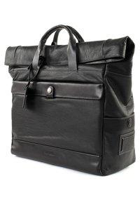 Camp David - PAROS - Briefcase - black - 2