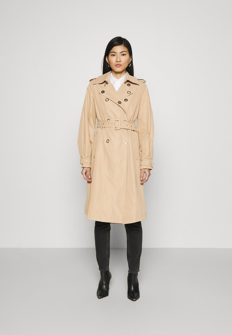 Guess - PEGGY  - Trenchcoat - light sandalwood