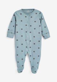 Next - 5 PACK  - Sleep suit - multi-coloured - 3