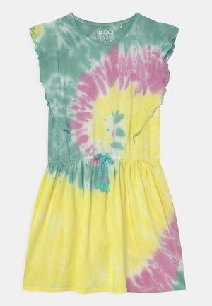 KID - Jersey dress - lavendel