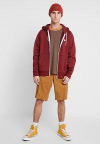 Element - LEGION - Shorts - bronco brown - 1