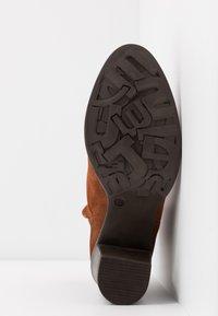 MJUS - Kotníkové boty - penny - 6