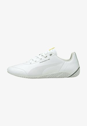 PORSCHE LEGACY RIDGE CAT MOTORSPORT - Trainers - white