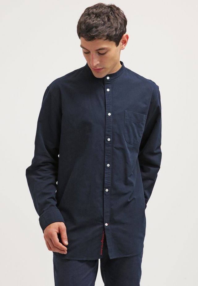 SLIM FIT - Shirt - total eclipse