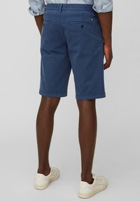 Marc O'Polo - RESO - Shorts - uniform navy - 2