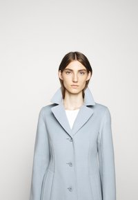 WEEKEND MaxMara - UGGIOSO - Classic coat - aqua marina - 4