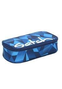 Satch - Pencil case - blue crush blau - 1