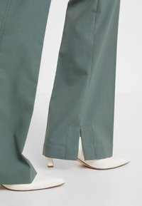 3.1 Phillip Lim - STRUCTURED PANT - Trousers - beryl green - 3
