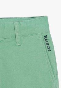 Hackett London - Kraťasy - green - 3