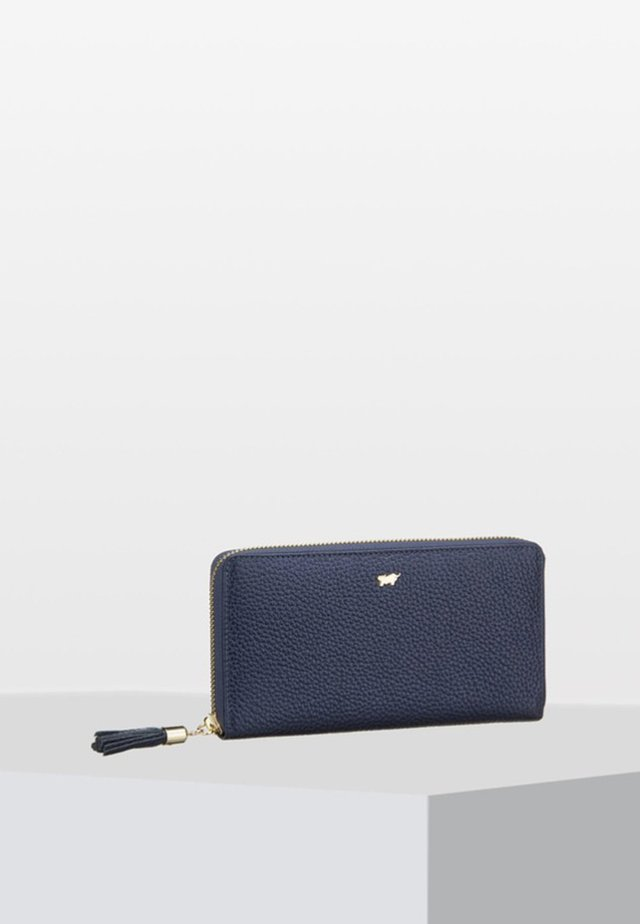 A5COLI  - Wallet - blue metallic