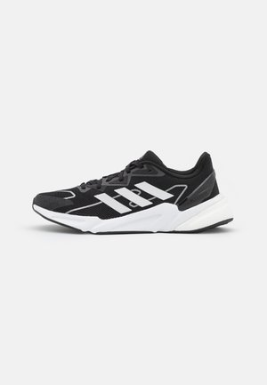 X9000L2  - Sports shoes - core black/footwear white/night metallic
