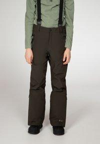 Protest - SPIKE JR  - Snow pants - swamped - 1