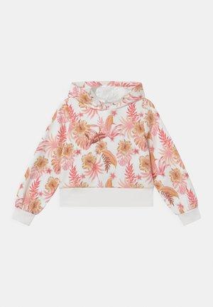 PALM  - Sweatshirt - White