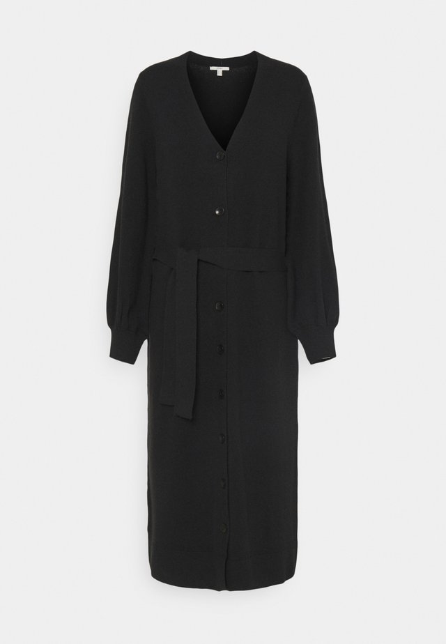 LONG DRESS - Długa sukienka - black