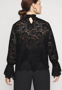 Pieces Curve - PCRAITA - Blouse - black - 3