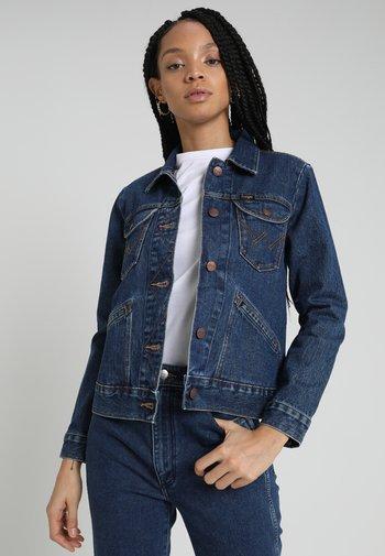 Denim jacket - 6 months