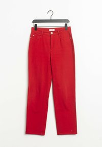 MAC - Trousers - red - 0