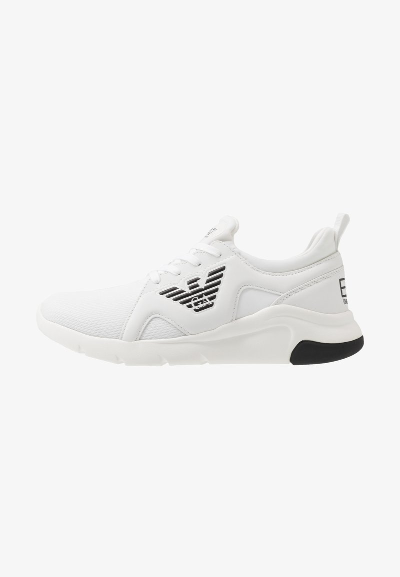 EA7 Emporio Armani - Sneakers - white