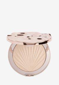 Makeup Revolution - REVOLUTION GLOW SPLENDOUR HIGHLIGHTER - Highlighter - so glazed - 1