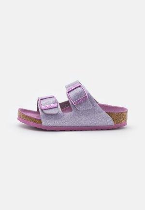 ARIZONA KIDS BF  - Pantolette flach - magic galaxy lavender