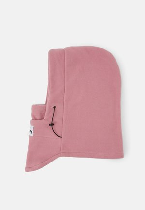 MANDY BALACLAVA - Muts - light pink