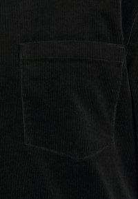 Weekday - AHMED UNISEX - Lehká bunda - black - 2