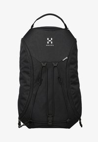 Haglöfs - CORKER  MEDIUM - Rucksack - true black - 2
