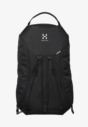 CORKER  MEDIUM - Ryggsäck - true black