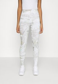 Nike Sportswear - Legging - white - 0