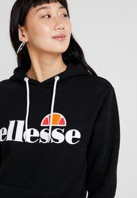 Ellesse - TORICES - Hoodie - black - 4