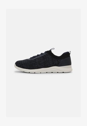 DAMIANO - Sneakers laag - navy