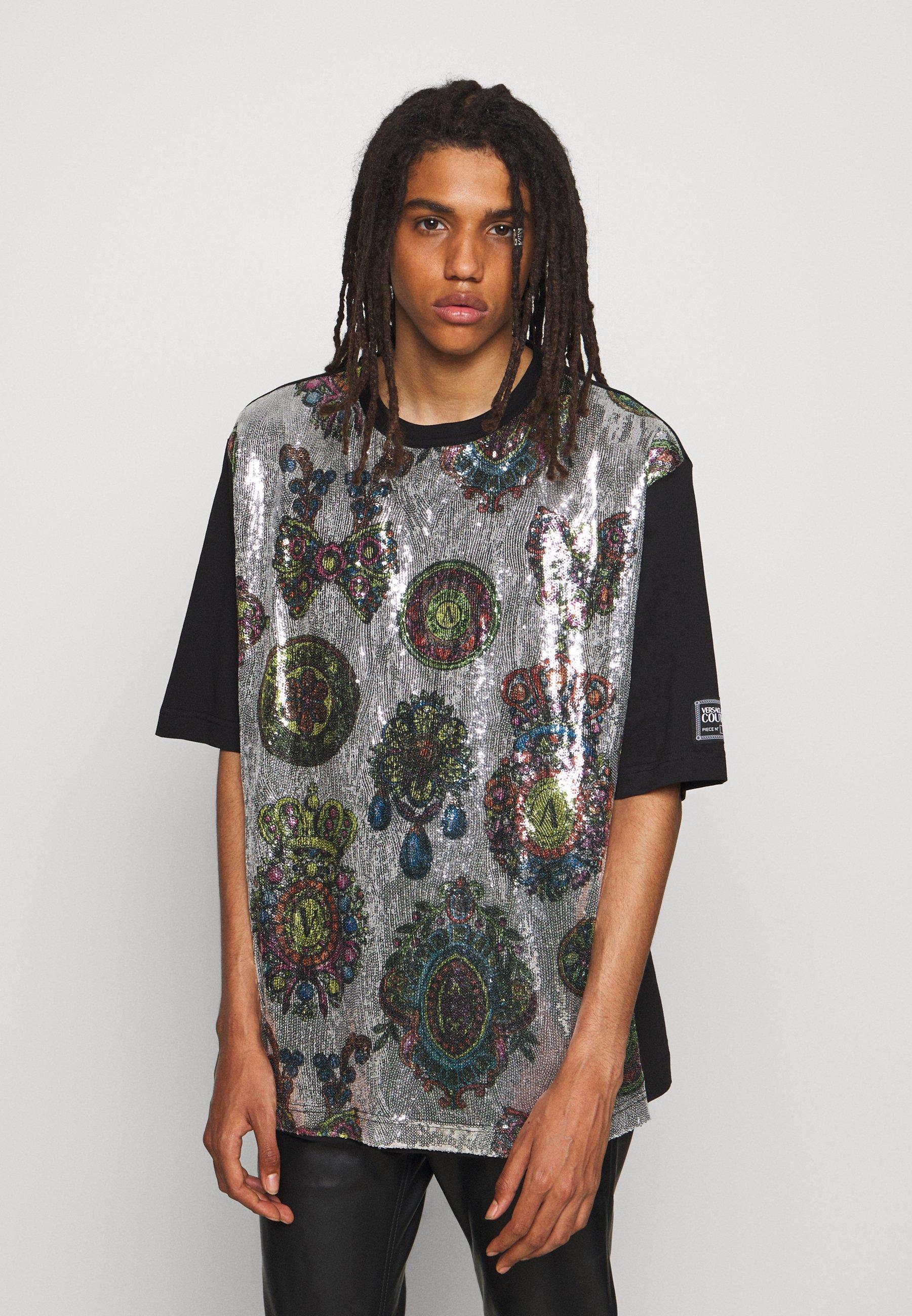 Homme SEQUINS REGALIA - T-shirt imprimé
