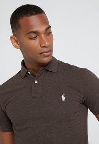 Polo Ralph Lauren - REPRODUCTION - Polo - alpine brown heat - 3