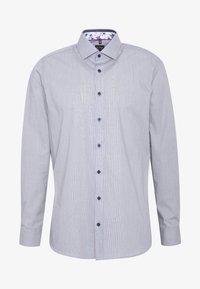 OLYMP Level Five - OLYMP LEVEL 5 BODY FIT - Formal shirt - marine - 4