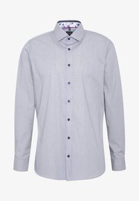 OLYMP LEVEL 5 BODY FIT - Formal shirt - marine