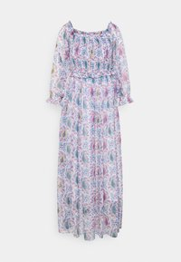 Molly Bracken - YOUNG LADIES DRESS - Maxikjole - nepal blue - 4