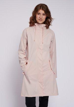 HMLJOY  - Regnjakke / vandafvisende jakker - cloud pink