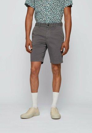 SCHINO - Shorts - dark grey