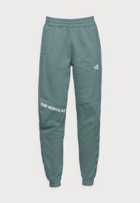 The North Face - PANT  - Pantaloni sportivi - balsam green - 3