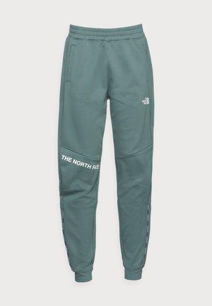 PANT  - Spodnie treningowe - balsam green