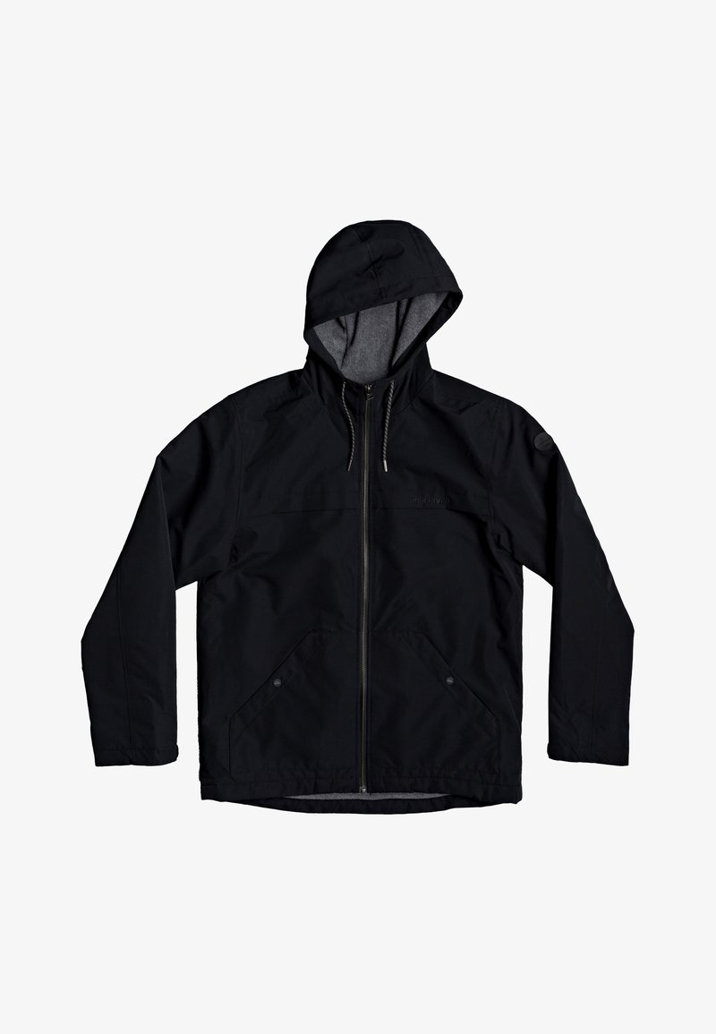 Quiksilver - Outdoor jacket - black