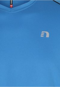 Newline - BASE COOLSKIN - Print T-shirt - blue - 2