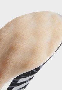 adidas Performance - FOCUSBREATHEIN SHOES - Neutral running shoes - black - 8