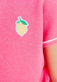 WE Fashion - Vestido ligero - bright pink - 2