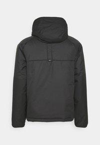 Nike Sportswear - LEGACY ANORAK - Light jacket - black - 1