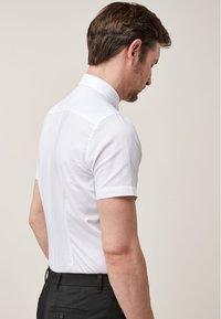 Next - OXFORD - Camicia elegante - white - 1