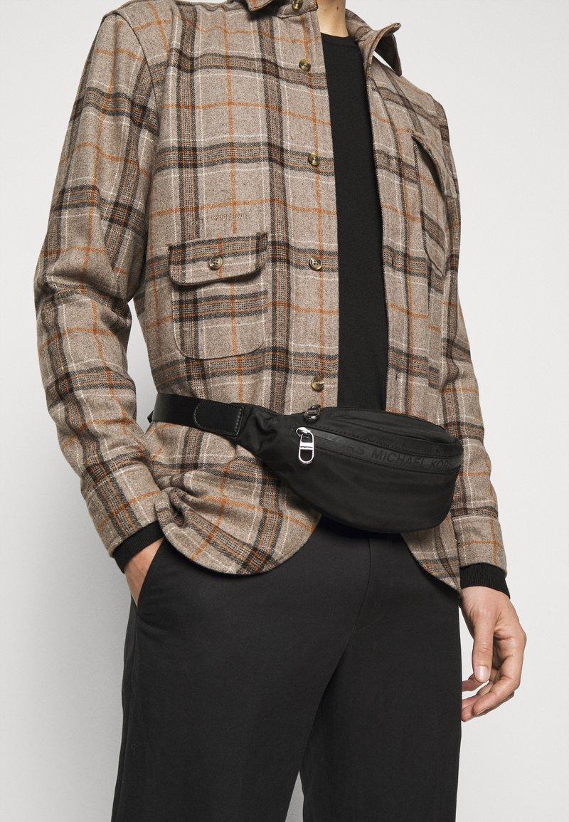 Michael Kors - HIP BAG - Bum bag - black