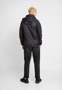adidas Originals - GRAPHICS SPORT INSPIRED JACKET - Tuulitakki - black - 2